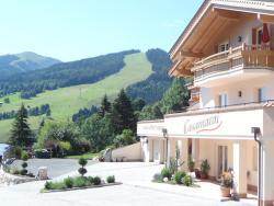 Appartement Casamarai, Oberer Ronachweg 733, 5753, Saalbach Hinterglemm
