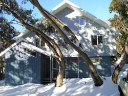 TERAMA Ski Lodge, 101 Goal Post Rd, 3723, Mount Buller