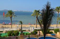 Verdemar 2- Resort Choice, Paseo Maritimo, 30370, Playa Honda
