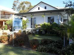 Sanddancers Bed & Breakfast in Jervis Bay, 311 Elizabeth Drive, 2540, Vincentia