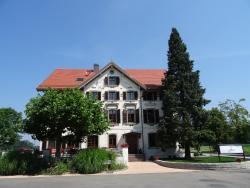 Landhaus Vier Jahreszeiten, Dillmannshof 1, 88097, Eriskirch