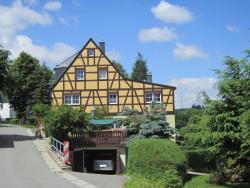 Haus am Bach Arnsfeld, Niederer Weg 1; Mildenau, 09456, Arnsfeld