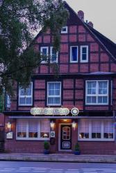 Hotel Ammerland garni, Flutstr. 274, 26388, Voslapp