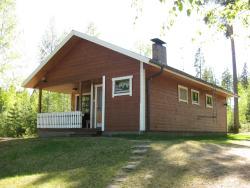 Lomavouti Cottages, Pirttimäentie 653, 58300, Savonranta