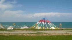 Qinghaihu Gangyong Tent Inn, 12 km west of West Huanhu Road, Heimuhe Town, Gonghe Town, Hainan Prefecture, 813099, Hainan