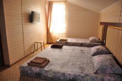 Valentina Guest House, Ulitsa Oktyabrskaya 492, 984964, Tsandrypsh