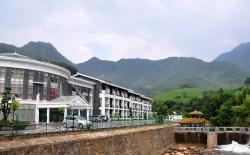 Easy Inn Daixian Resort, Chishikou, Huban Village, Shuikou Town, 362513, Dehua