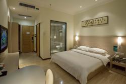 City Comfort Inn Huanggang Guibinlou, No. 99, Chibi Avenue, 438099, Huangzhou