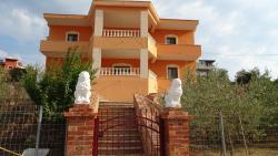 Villa Lions, Rruga Deti Jon, 9000, Ksamil
