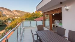 Adet Apartments, Matera bb, 88201, Blagaj