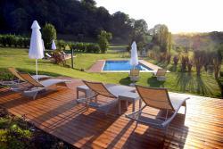 Country House I Lauri, Contrada Fonte Trufo 2, 63010, Montefiore dell'Aso