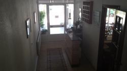 Pensión Residencia Rivera, Circunvalacion 32, 36960, Sanxenxo