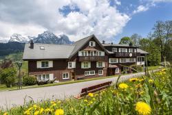 Gade Lodge, Schwendi 993, 9657, Unterwasser