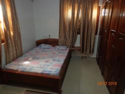 Appartement Lawresid, Quartier Cacaveli,, Kofi