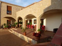 B&B Casa Rural Mas del Rey, Partida Mas del Rey, Poligono 1, 363, 12580, Cálig
