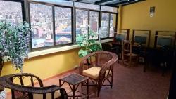Hostal Perla Negra, Av. Armentia Calle Pedro Kramer N 775, 9999, La Paz