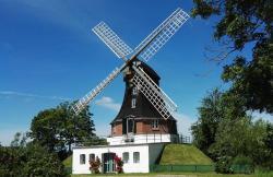 Windmühle Catharina, Osterende 59, 25870, Oldenswort