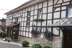 Hotel Bad Langensalza Eichenhof, Schulgasse 42, 99947, Bad Langensalza