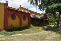 Hotel Rio Selva Resort Santa Cruz, km19 Carretera Norte, 0000, Warnes