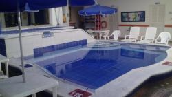 Hotel Bucaros, Calle 6 #5-98, 733520, Espinal