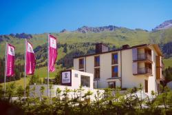 Bestzeit Lifestyle & Sport Hotel, Oberbergstrasse 20, 7076, Parpan