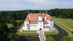 Schlosshotel Fürstlich Drehna, Lindenplatz 8, 15926, Drehna