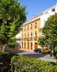 Hotel Casapalaciega S.XIX, Agua 55, 04760, Berja