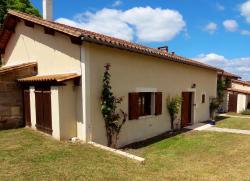 La Chillaudie, lieu dit La Chillaudie, Maison Neuve, 24320, Verteillac