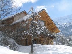 The Vaujany Mountain Lodge, Lieu-Dit De Pourchery, 38114, Vaujany