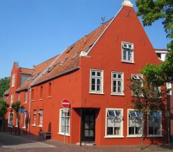 Ferienwohnungen Meerwiefke, Kirchstraße 42, 26789, Leer