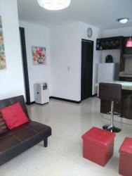Apartamento Sol Naciente, 25 metros sur del hotel Villa Los Candiles, 10903, Santa Ana
