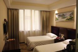 Wenzhou Jinqiu Guohao Hotel, No. 118 Lucheng Road, 325005, Wenzhou