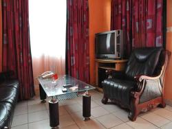 Wilson Guest Hotel, 51, rue Kipessi Bord de mer,, Pointe-Noire