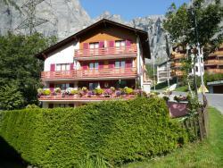 Haus Valesia, Lichtenstrasse 43, 3954, Leukerbad