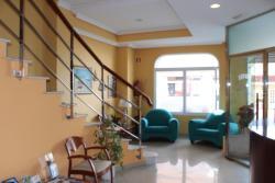 Hotel Paraíso Del Marisco, Teniente Dominguez 52, 36980, O Grove