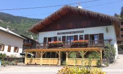 Logis Hotel Le Relais des Villards, Route du Col du Petit-Saint-Bernard, 73700, Séez