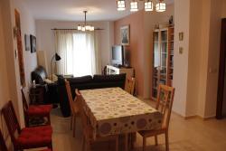 Apartamento Miguel de Cervantes, Calle Miguel de Cervantes, 1, 11155, Vejer de la Frontera