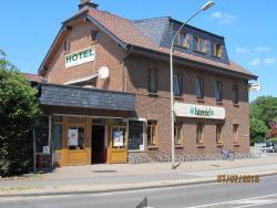 Kastanienhof, Krefelder Str. 765, 41066, Mönchengladbach