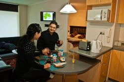 Trébol Home Apartment, Av. Jorge Alessandri 546, 4030000, Concepción