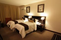 Cresta Bosele Hotel, Tshekedi Road Selebi-Phikwe Botswana,, Selebi-Pikwe