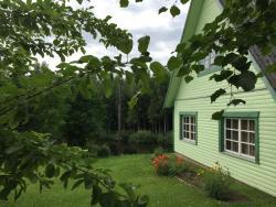 Paju Holiday Home, Paju talu, 67417, Pühajärve