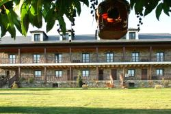 Hotel Rural Los Trobos, Carretera de Ancares km 5, 24434, Villar de Otero