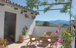 Two-Bedroom Holiday home Montecorto with a Fireplace 08,  29430, Montecorto