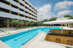 Hotel Regente Paragominas, Av. Jaime Longo, 450, 68628-010, Paragominas