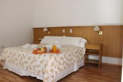 Hostal Del Sol Spa, Sarmiento 300, 4220, Termas de Río Hondo