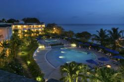 Beach View Hotel, Paynes Bay, 6450, Saint James