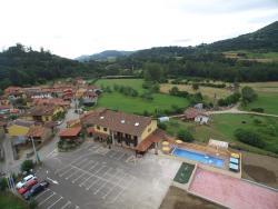 Hotel Intriago, Intriago s/n, 33556, Intriago