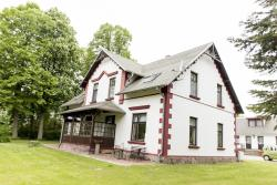 Pension Forsthaus Garz, Klein Stubben 1, 18574, Garz