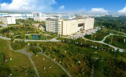 Haidai Garden Hotel, No. 99 Jinnishan Road, Daiyue District, 271000, Taian