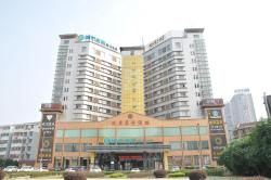 City Comfort Inn Wuhan Caidian Square, No. 155 Hanyang Avenue, Caidian District, 430100, Caidian